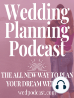 Wedding Planning Podcast BONUS | Your questions, answered!