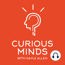 CM 032: Doug Rushkoff on Redesigning the Economy: Named one of ten most influential thinkers in the world by MIT, Doug Rushkoff asks some seriously big questions on this episode of Curious Minds.  The biggest one is: what if an economy predicated on growth is unsustainable?