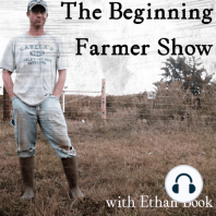 """TBF 055 :: The Big Switch to Non-GMO, New Calves, and a Hard Lesson Learned: A little over a month ago in episode 50 of """"The Beginning Farmer Show"""" I talked about a possible switch to using Non-GMO feed for our pigs and poultry. In that episode I talked about some of the research I did (a google search), and the fact that it..."""
