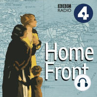 24 September 1918 - Adam Wilson (Season 15 start): In Folkestone, Adam is steaming towards the harbour.