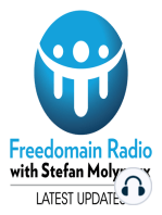 4392 Stefan Molyneux's Wildest 'Ask Me Anything'!
