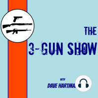 212: Patrol Division First Look with Nick Ingmire & Garrison England: There was a fun new development in multigun at the 2018 Colorado 3-Gun Championship as 18 competitors geared up to compete in Patrol Division. On…