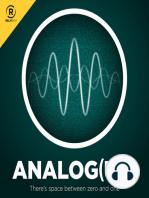 Analog(ue) 7