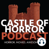 """Castle Talk: Michael Haspil, """"Graveyard Shift"""" (Tor): GRAVEYARD SHIFT is the debut novel of Michael Haspil, a hard-boiled noir about an ancient Egyptian Pharaoh masquerading as a detective and investigating supernatural crimes. We talk about the book and entering the writing world."""