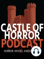 DRACULA'S DAUGHTER, the Thesbian Tendencies Episode -Castle Dracula Podcast