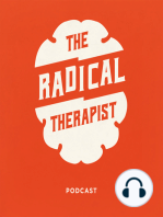 "The Radical Therapist #060 – Is Being ""Non-Judgemental"" Enough in Counseling and Therapy w/ Dr. Chris Hoff"