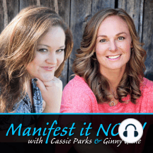 Understanding Inspired Action with the Law of Attraction | Episode 106: Inspired action seems to be one of those elusive concepts when it comes to manifesting with the Law of Attraction. This week Cassie Parks and Ginny Gane dissect what it really means in a practical sense and teach you how to look for it, activate it...