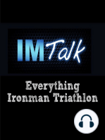 IMTalk Episode 547 - Matt Fitzgerald (Part two)