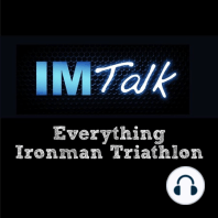 Episode 68 Ironman Talk: What have you been up to?
