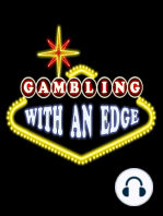 Gambling With an Edge - Rob Reitzen