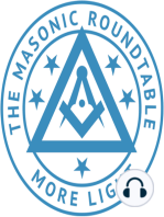 The Masonic Roundtable - 0244 - Brother Ben Franklin