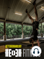Why we train, a magazine for Paleo, Macros and more cool stuff with Ashleigh VanHouten