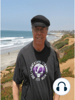 """Podcast 471 – """"Healing For PTSD Is Available"""""""