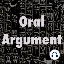 Episode 73: Looking for the Splines: The Oral Argument mailbag runneth over.
