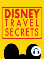 #83 - Disney's Special Events and Saratoga Springs Review