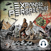 Rev. Michael J. S. Carter: On this episode of Expanded Perspectives the guys talk about a man who built himself real working Wolverine blades, Mars and Atlantis being connected in ancient times. During the interview portion of the episode the guys talk with Rev. Michael J. S.