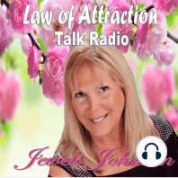 Law of Attraction and Faeries (Code) - Monica Canducci: Monica talks about the magical metaphysical experiences with Faries and how we can tap into the joy of them.