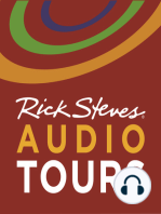 Rue Cler Walk Audio Tour