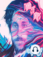 Mind Meld 84 | Naming Your Demons with Psychological Mystic, Erick Godsey