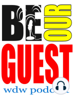 Episode 1504 - Disney's Wilderness Lodge vs. Disney's Animal Kingdom Lodge Resorts