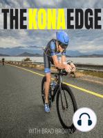 Consistency is key - The Lesley West Ironman Kona Story