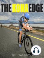 Getting started is what it takes to get to Ironman Kona - The Rob Cummins Story