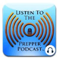 Surviving Dystopia Preparedness Series ep1: Join DJ Cooper in an in depth prepper series