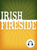 #135 Irish Fireside Pen Pals Project