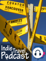 Travel Insurance with Phil Sylvester podcast