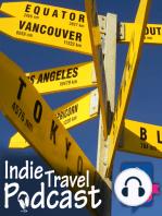 155 - South America travel