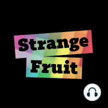 "Strange Fruit #275: How The Jezebel Trope Hurts Us All: Guests: Dr. Tamura Lomax, author of ""Jezebel Unhinged: Loosing the Black Female Body in Religion and Culture;"" writer Matthew Thompson on his essay, ""The messy relationship between f*ggots & the Black American pop diva."""