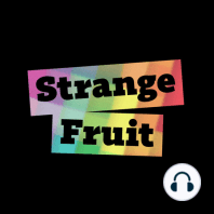 """Strange Fruit #120: Portland Poetry Series to Feature LGBTQ Poets in June: The Portland Poetry Series will focus on LGBTQ poets at their June event, in honor of Pride Month. Co-producer Eli Keel joins us this week, along with poet and writer Adriena Dame, who will read at the event. The series happens in the Tim Faulkner Gallery, once a month, and has been going strong since last December. While there's always a strong LGBTQ presence at the event, Keel says that this time, it will be more intentional than incidental. """"We decided for Pride Month we wanted to really focus in on that, and not have it just be a thing that happened as we reached out to the poets that we know and love."""" We asked Adriena Dame whether her intersecting identities influence her work. She said that coming out changed her writing in ways she didn't expect. """"I thought, ok well that just means that people will know that I'm queer,"""" she remembers. But suddenly her poems and stories were populated with lesbians, bisex"""