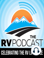 Episode 156 – RVing in Europe
