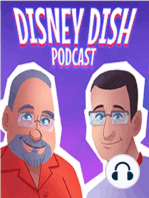 Disey Dish Episode 226:Does the Grand Destino Tower measure up?