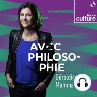 Profession philosophe (20/37) : Delphine Horvilleur, philosophe rabbin: Profession philosophe (20/37) : Delphine Horvilleur, philosophe rabbin