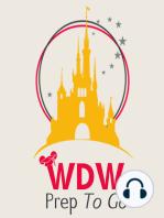 Disney Dining Plan tips – PREP152