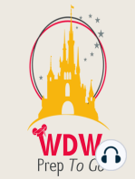 Picking dates for your Disney World trip – PREP126