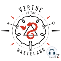 Virtue in Journalism: with Teri Sforza