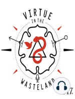 ViW51b Body and Mind with Dr. Betsi Little Van Fossen