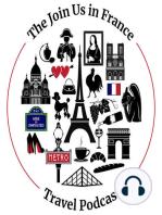 Christmas Shopping in Paris, Episode 214