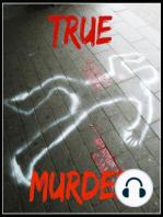 POLITICS OF MURDER-Margo Nash