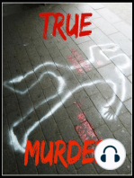 MASTERS OF TRUE CRIME-Edited By R. Barri Flowers