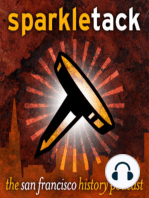 Sparkletack weekly timecapsule podcast, San Francisco September 22-28