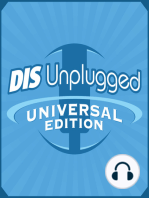10/10/14 - Universal Show #018 - The Buzz and Halloween Horror Nights Orlando