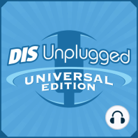 04/02/15 - Universal Show #031 - Universal Resorts 101: 04/02/15 - In this episode, we discuss Portofino Bay Hotel, Hard Rock Hotel, Royal Pacific Resort and Cabana Bay Beach Resort in our final Universal 101 series.