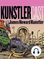 KunstlerCast 266 - Yakking with Clark Strand