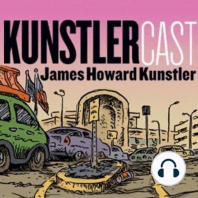 KunstlerCast #60: Bad Behavior and Urban Policing: The Broken Window Theory, Car Cops and Rising Tensions in Tough Times