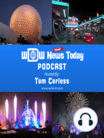 Country Bears Survive, Electrical Parade Returning, Inside Out Ride Opens – News Today for 7/1/19