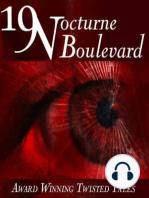 19 Nocturne Boulevard - A Stitch in Time