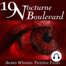 """19 Nocturne Boulevard - Il Professoro's Daughter: Can a college student find love with the girl next door? What if she's a bit ... untouchable?   Loosely inspired by """"Rappaccini's Daughter"""" by Nathaniel Hawthorne Cover Art by Brett Coulstock  Music by Kostas Vomvalos"""